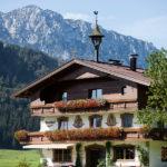Familienurlaub Kaiserwinkl/Tirol